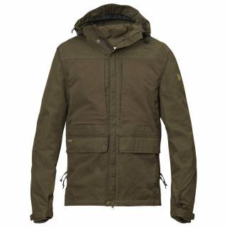 Fjellreven lappland hybrid jacket