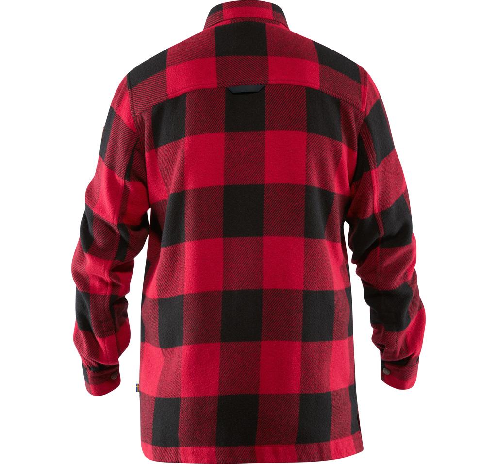 canada skjorte — Fjellrevenshop