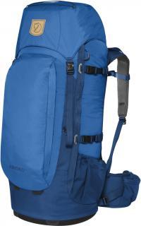 fjellreven abisko 65 ryggsekk - un blue