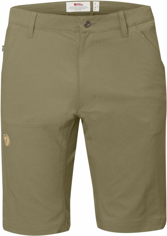 fjellreven abisko lite shorts - cork