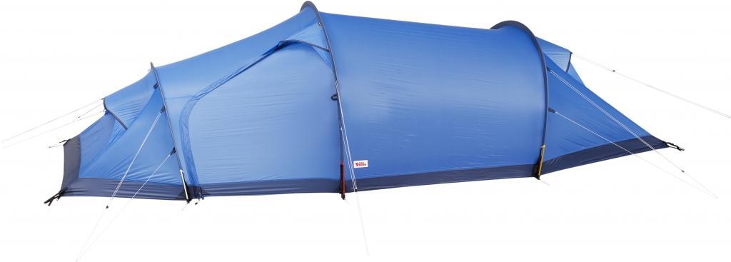 fjellreven abisko shape 2 - un blue