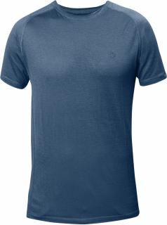 fjellreven abisko trail t-shirt - uncle blue