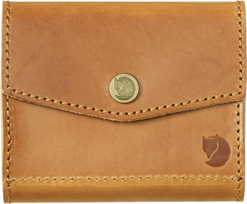 fjellreven ammo case - leather cognac