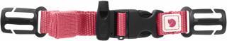 fjellreven chest strap long - pink