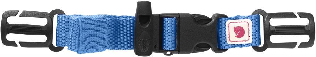 fjellreven chest strap long - un blue