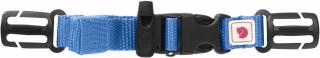 fjellreven chest strap long - un blue