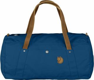 fjellreven duffel no.4 - lake blue