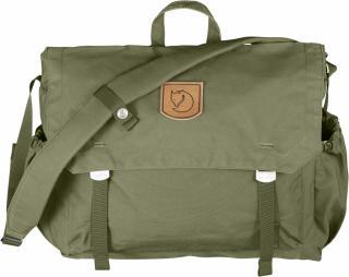 fjellreven foldsack no. 2 - green