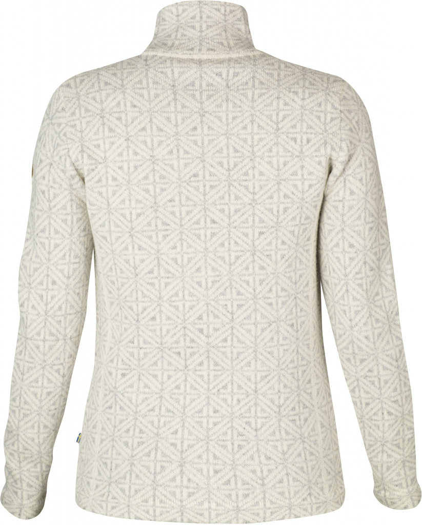 Fjellreven Frost Sweater Dame hos Fjellrevenshop.no