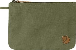 fjellreven gear pocket - green