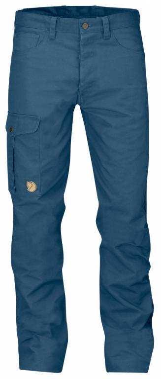 fjellreven greenland jeans - uncle blue
