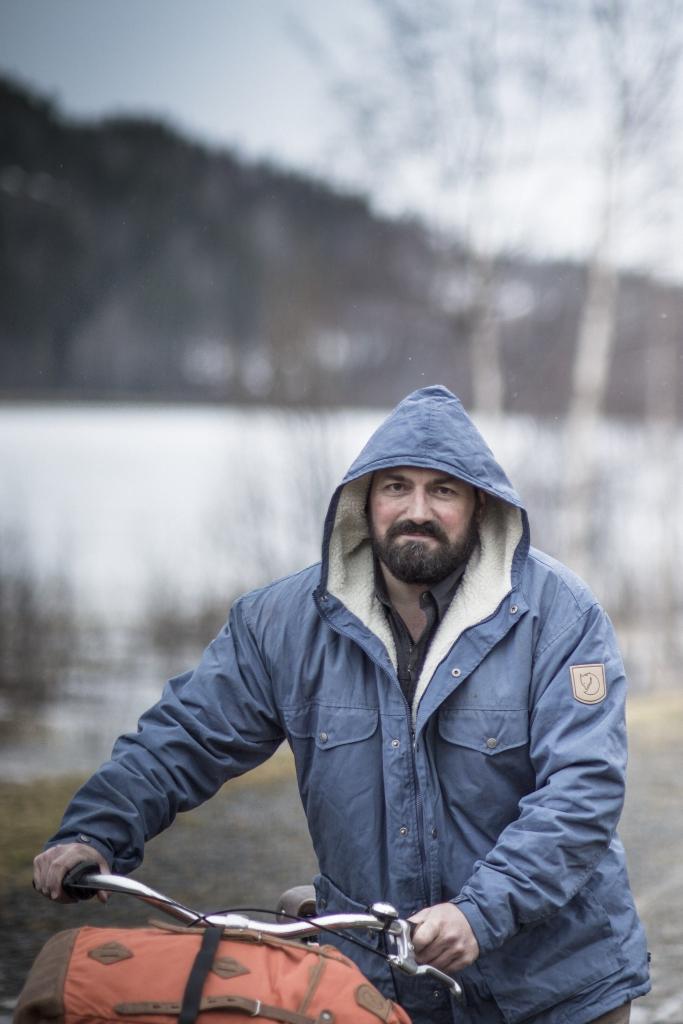 Fjellreven Greenland Vinter Jakke Herre Jakker Herre