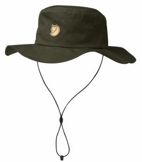 fjellreven hatfield hat - dark olive