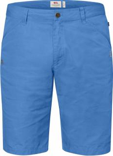 fjellreven high coast shorts - un blue