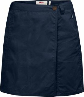 fjellreven high coast skirt - navy