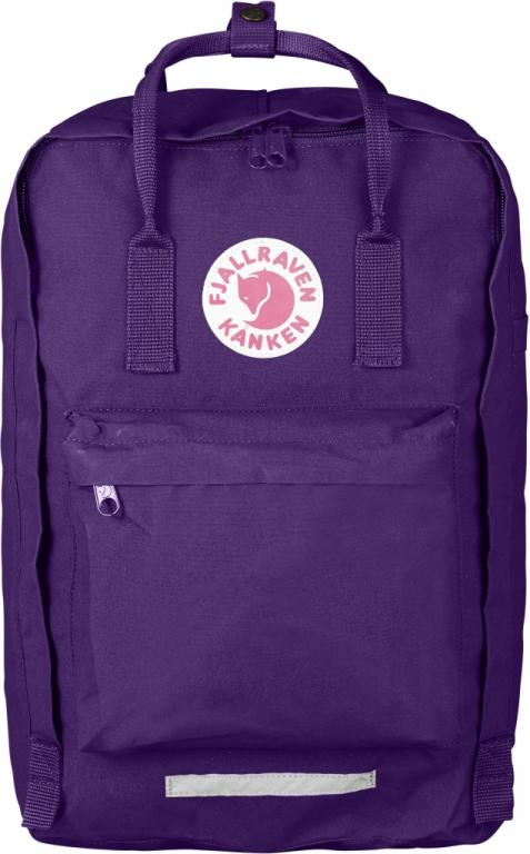 fjellreven kånken 17 - purple