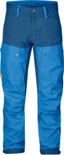 fjellreven keb bukse long - un blue