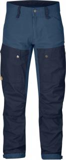 fjellreven keb bukse regular - dark navy