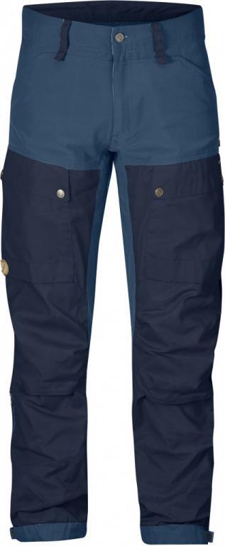 fjellreven keb bukse regular - dark navy