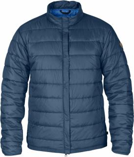 fjellreven keb padded jakke - uncle blue