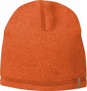 fjellreven lappland fleece hatt - safety orange