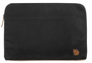 fjellreven laptop case 15 - dark grey