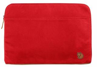 fjellreven laptop case 15 - red