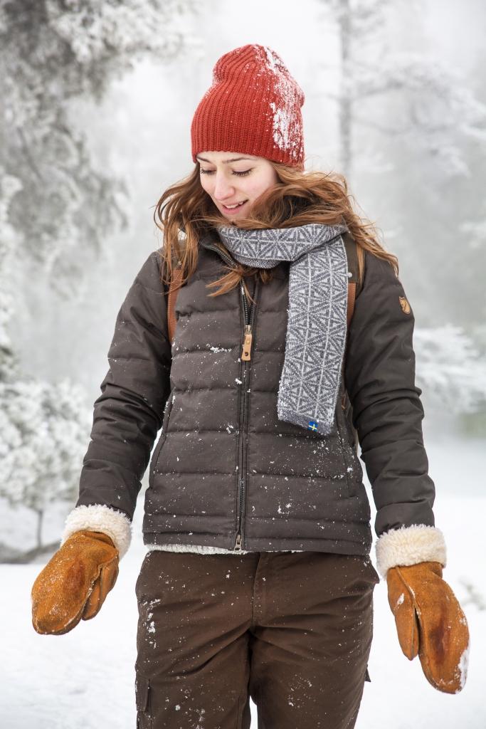 363365ce Beskrivelse; Omtaler (0). Mer om Fjellreven Övik Lite Jacket Women