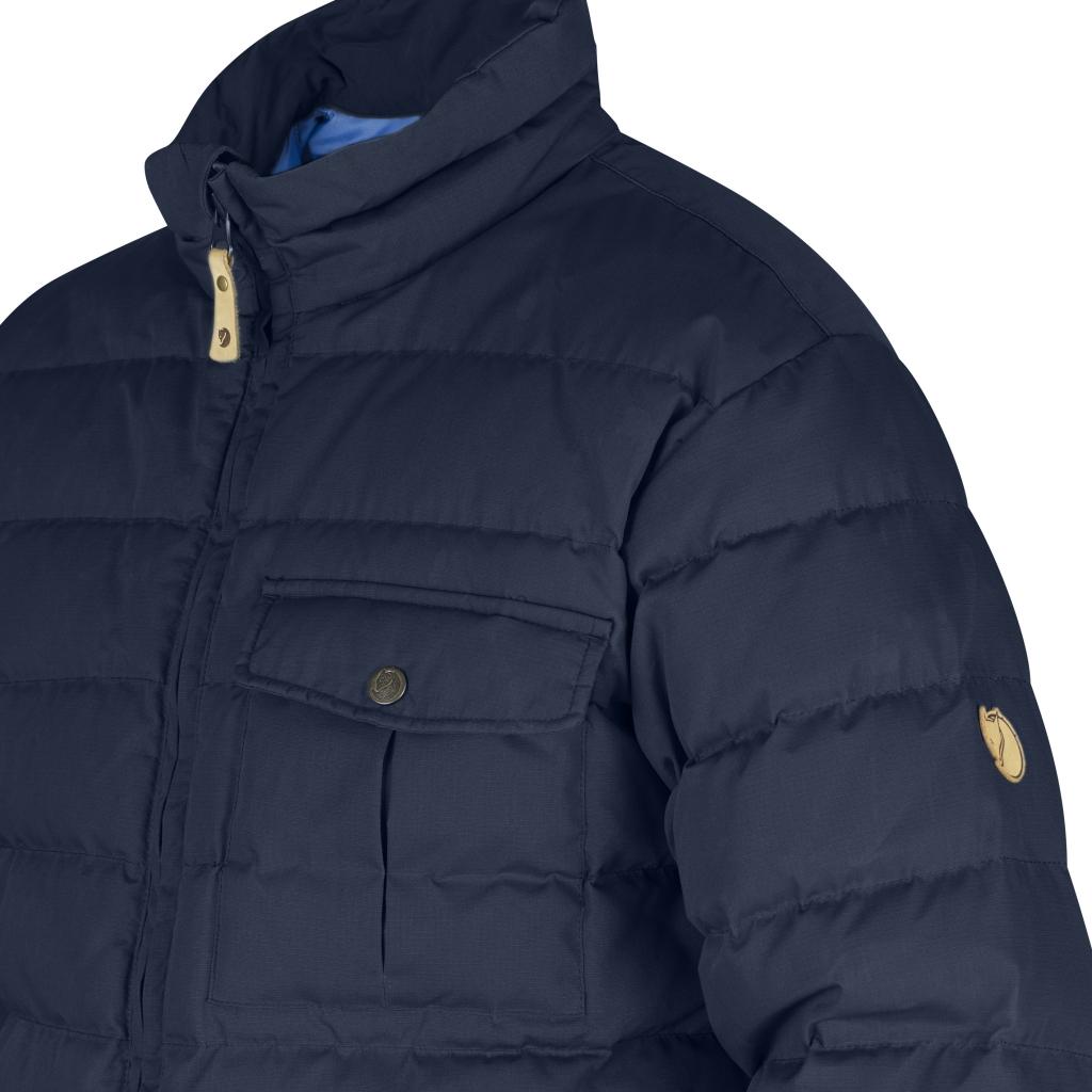 1d414ba4 Beskrivelse; Omtaler (0). Mer om Fjellreven Övik Lite Jacket