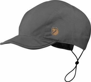 fjellreven pack cap - dark grey