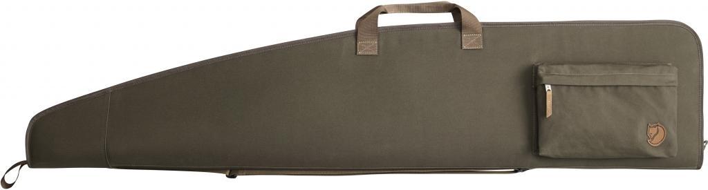 fjellreven rifle case - dark olive