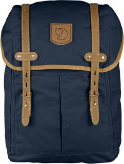 fjellreven rucksack no.21 medium - navy