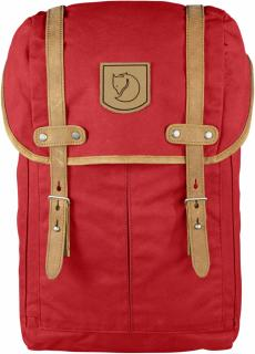 fjellreven rucksack no.21 small - red
