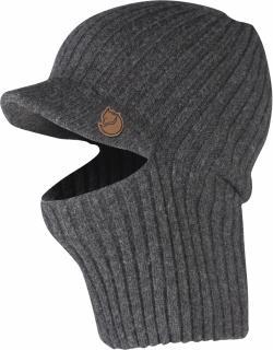 fjellreven sarek balaclava cap - dark grey