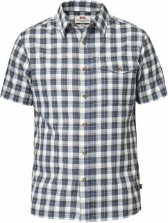 fjellreven sarek shirt ss - uncle blue