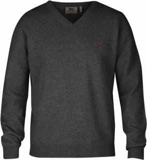 fjellreven shepparton sweater - dark grey