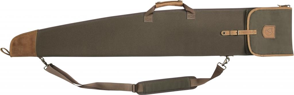 fjellreven shotgun case - dark olive