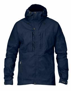 fjellreven skogsö jacket - dark navy
