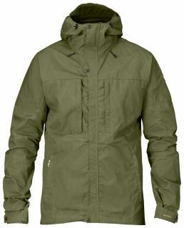 fjellreven skogsö jacket - green