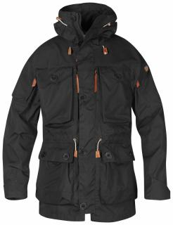 fjellreven smock no.1 - dark grey