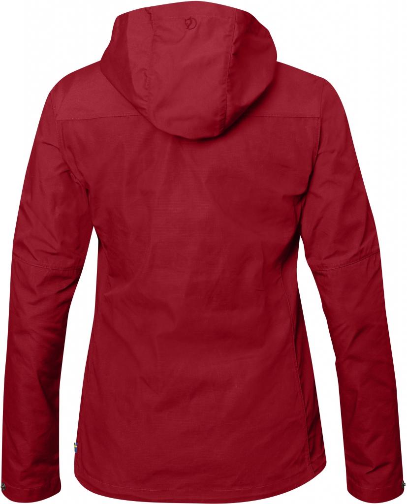 stina jakke dame min — Fjellrevenshop