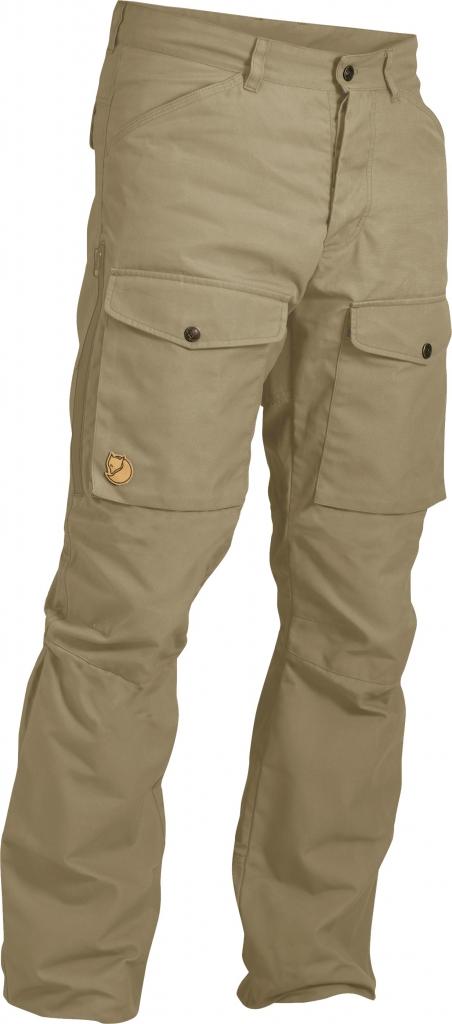 fjellreven trousers no. 27 - sand