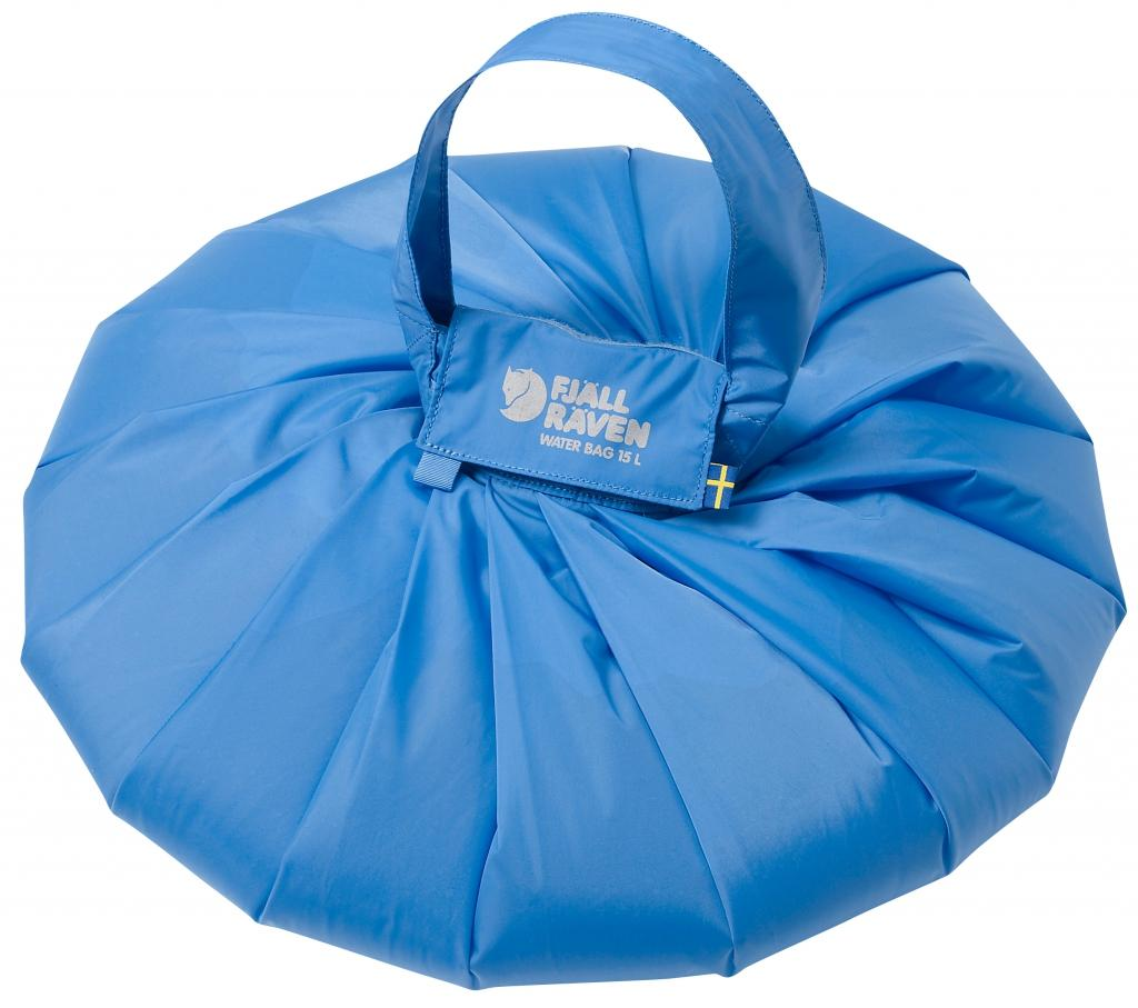 fjellreven water bag - un blue