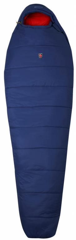 fjellreven abisko two seasons long - atlantic blue