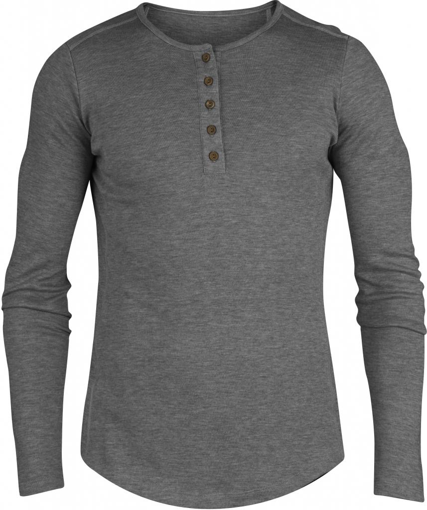 fjellreven base sweater no. 3 - grey