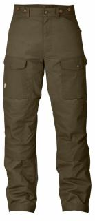 fjellreven down trousers no.1 - dark olive
