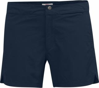 fjellreven high coast trail shorts dame - navy