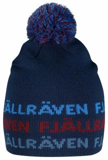 fjellreven kids Övik pom - ink blue
