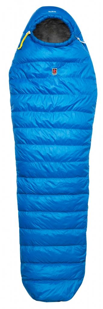 fjellreven move with bag long sovepose - un blue