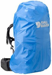 fjellreven rain cover 40-55 liter - un blue
